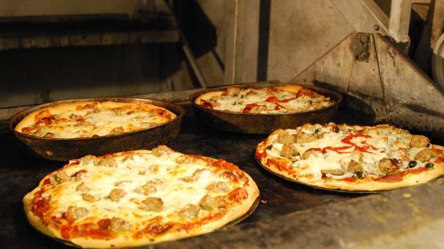 Italië wil pizza op de werelderfgoedlijst zetten