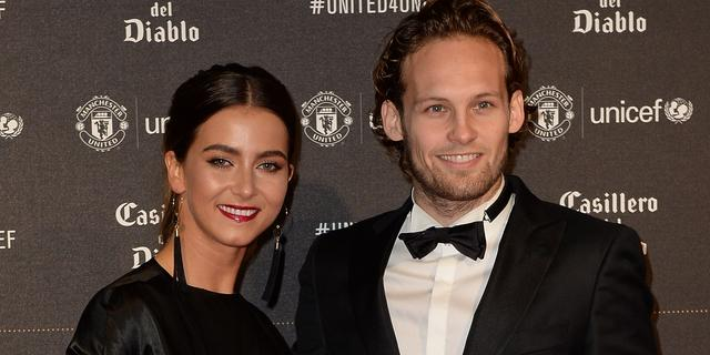 Candy-rae Fleur onthult naam dochter met Daley Blind