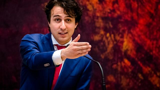 Maker Jesse Klaver-documentaire had commotie 'wel verwacht'