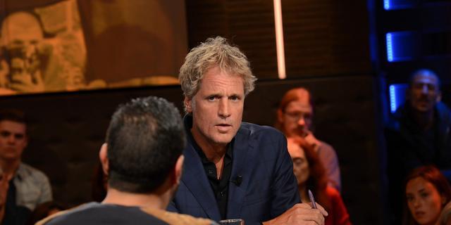 'Bijna twee derde van de mensen op Nederlandse televisie is man'