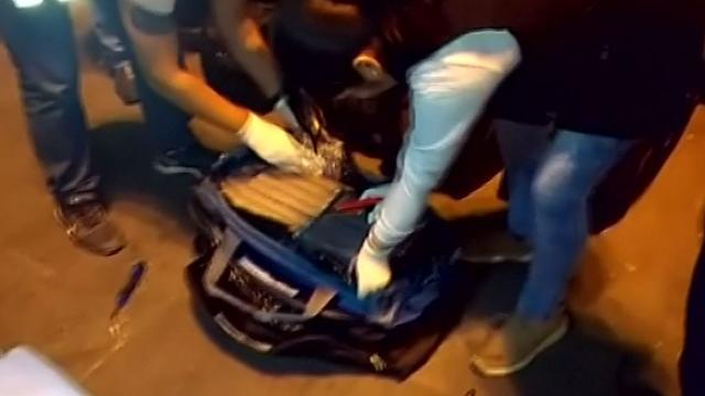 Politie Peru onderschept 1,5 ton cocaïne bestemd voor Europa