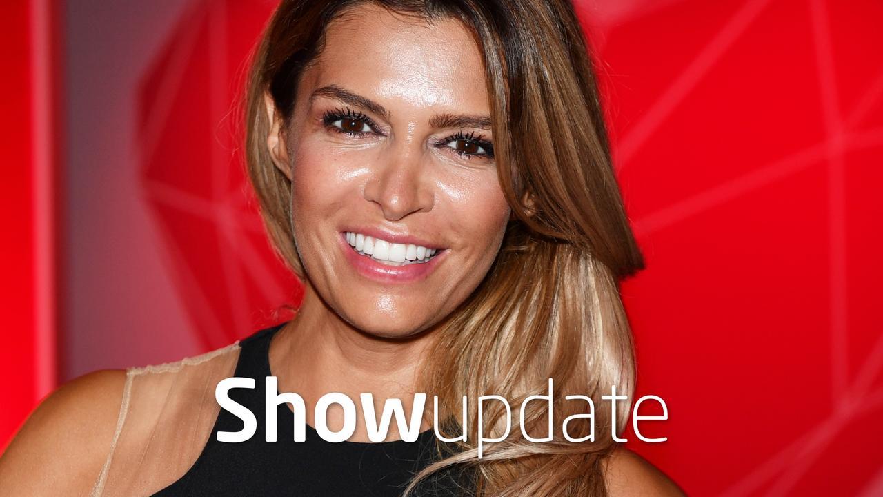 Show Update: 'Sabia Boulahrouz laat niets van zich horen'