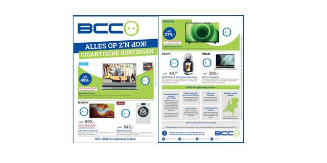Bekijk hier de folder van BCC