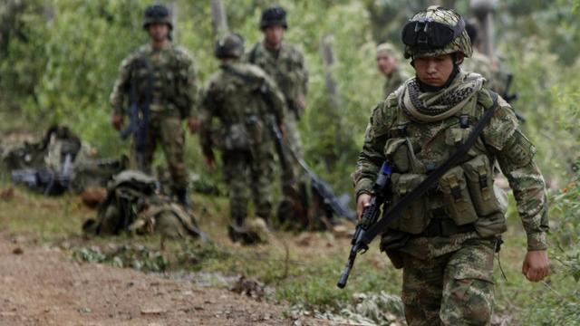 Honderdduizenden Colombianen zonder stroom na aanslag FARC