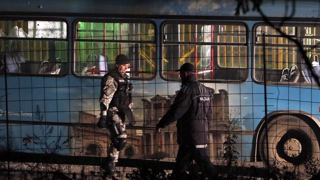 Man doodt en verwondt Bosnische militairen