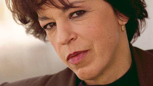 Lieve Joris schrijft Groot Dictee der Nederlandse Taal