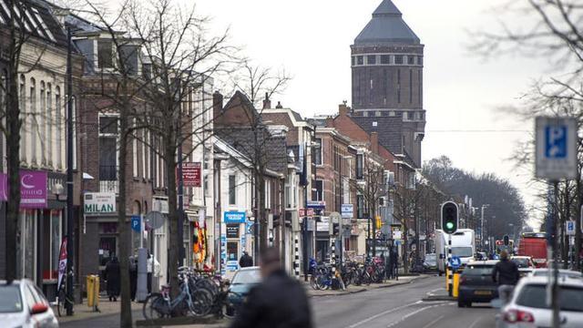 Onderzoek: 'Meeste ongelukken in gemeente op Amsterdamsestraatweg'