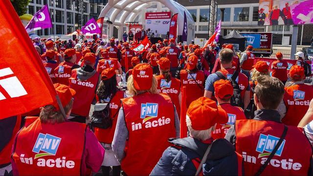 Vakbonden stoffig? 'Ze verliezen aan macht, maar zijn enorm belangrijk'