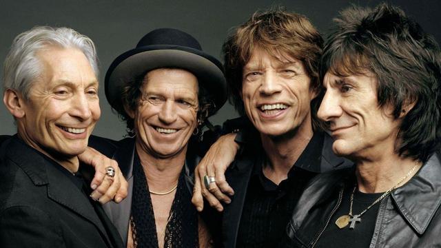 Grote expositie over Rolling Stones komt naar Groninger Museum