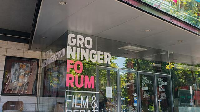 Bioscoop Forum Images houdt filmmarathon voorafgaand aan sluiting