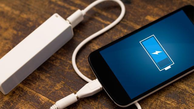 Samsung claimt verdubbeling telefoonbatterij