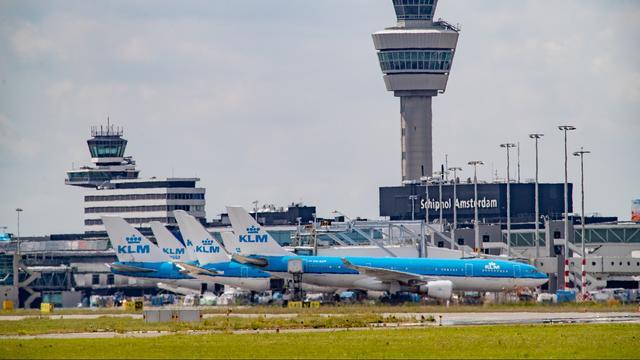 Cateringservice KLM spant kort geding aan om stakingen te verbieden