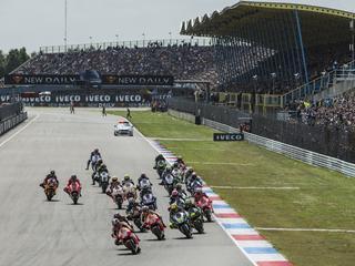 Jurgen van den Goorbergh blikt vooruit op MotoGP-race