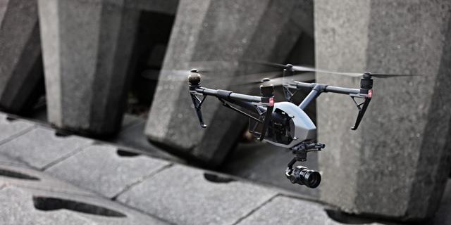 'Drones DJI vallen uit lucht door ongevraagde software-update'