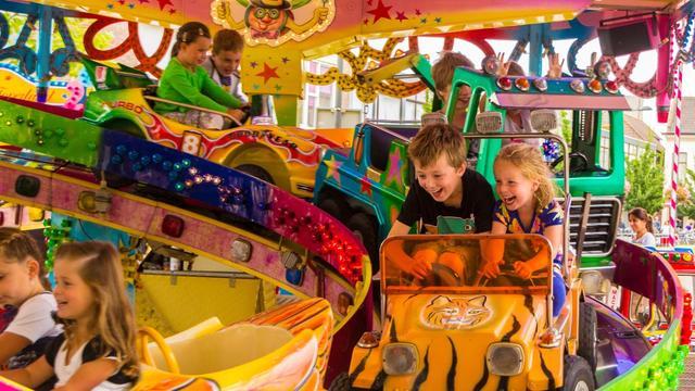 Jaarlijkse kermis strijkt vrijdag weer neer in Middelburg