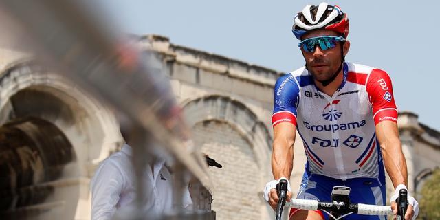 Pinot ligt niet meer wakker van Franse erfenis Hinault in Tour de France