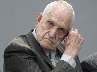 Dictator Reynaldo Bignone voerde Operatie Condor uit
