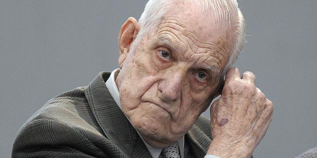 Argentinië legt voormalig dictator opnieuw celstraf op
