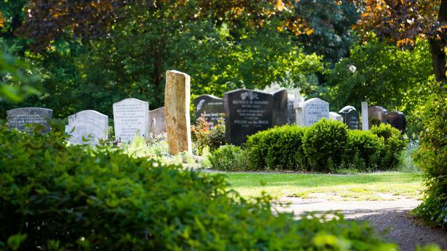 Resomeren is volgens onderzoeksinstituut TNO veilig alternatief voor begraven