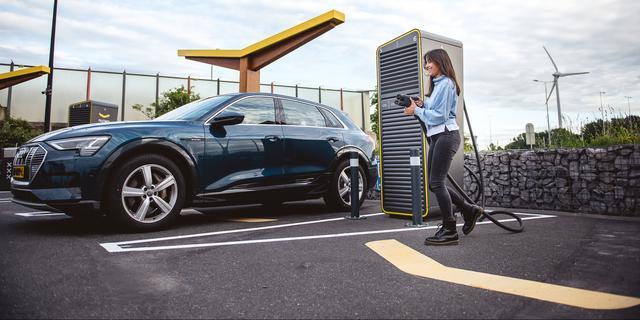 Waarom het opladen van elektrische auto's soms zo langzaam gaat