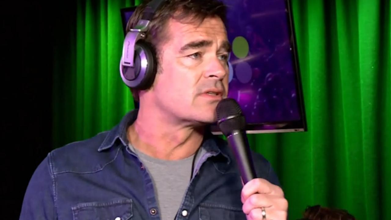 Jeroen van der Boom gooide boek Gordon 'bij zanger over de schutting'