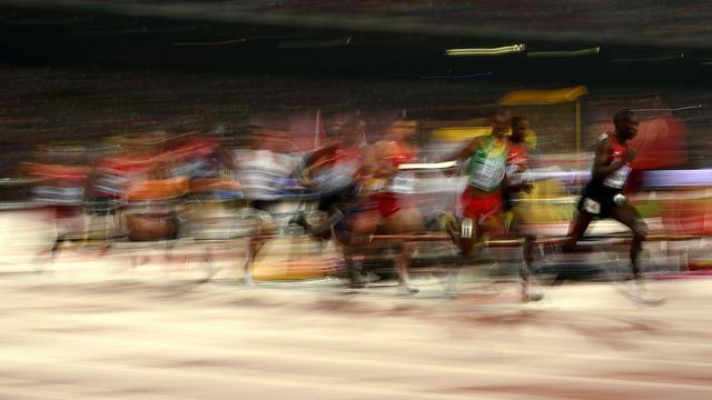 Atletiekevenement Goes on Track vind voor de derde keer plaats