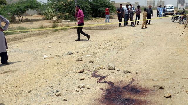Militanten dood bij luchtaanval Pakistan