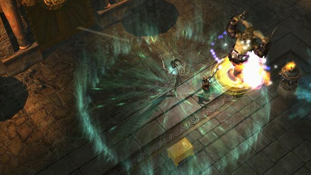 Spel Titan Quest krijgt na elf jaar een uitbreiding
