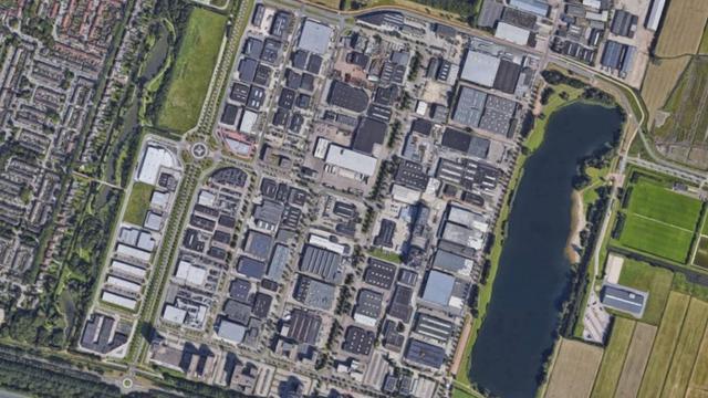 Gemeente wil horeca en recreatie op bedrijventerrein Strijkviertelpark