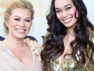 Actrice beleeft morgen première van musical Mamma Mia