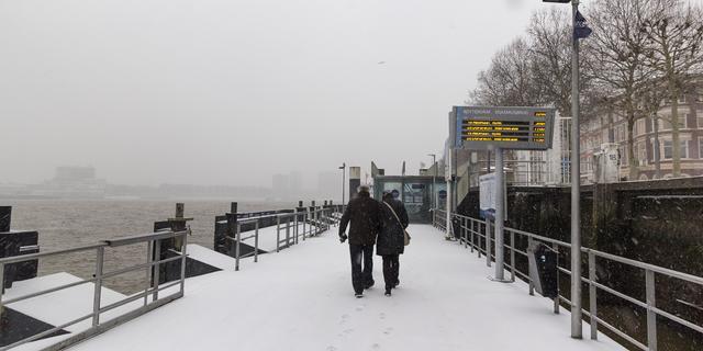 'Witte wereld' op woensdag: meteorologen voorspellen winterse buien