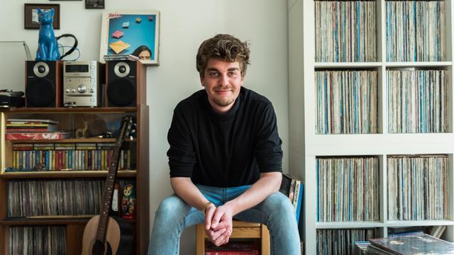 'Muzikant worden zonder Giel of Idols'