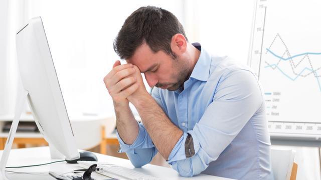 Hoogleraar arbeidspsychologie: 'De burn-out hoort er een beetje bij'