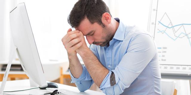 Burn-outdeskundige: Van werken word je moe, maar het is dan ook betaald