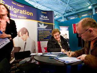 Nederlandse werknemer gewild om aanpassingsvermogen