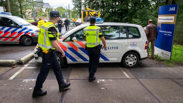 Onderhandelingen over politie-cao hervat