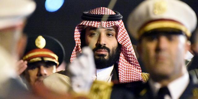 Persvrijheidsorganisatie klaagt Saoedische prins aan voor moord Khashoggi