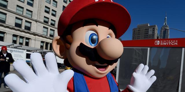 Nintendo Switch inmiddels vaker verkocht dan Game Boy Advance