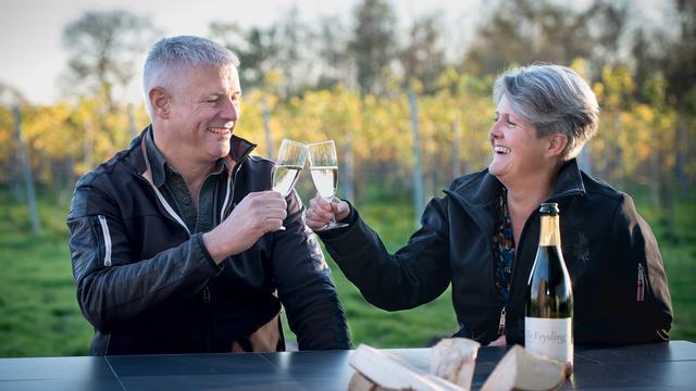 'Waardeloze wijnmaker als je nu geen goede wijn maakt'
