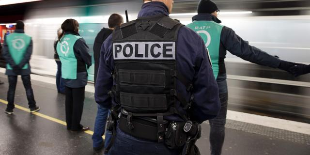 Weer onrust in Val d'Oise na dood van arrestant door politie
