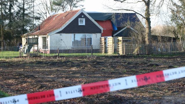 Echtpaar Zandhuizen kwam om het leven door moord en zelfmoord