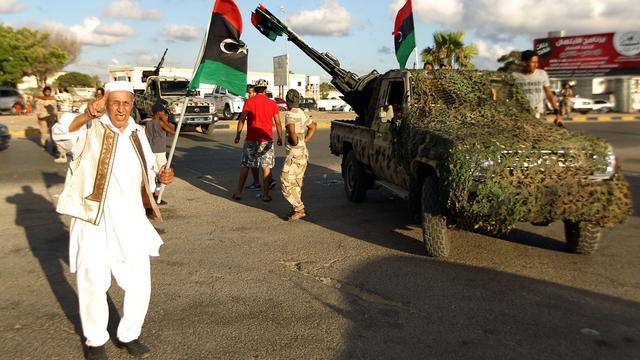 Vier jaar na val Kaddafi regeert chaos in Libië