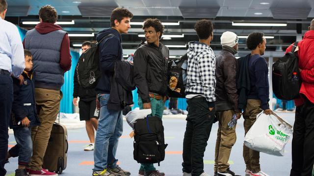 COA: Vijfduizend nieuwe opvangplekken nodig voor asielzoekers in 2020