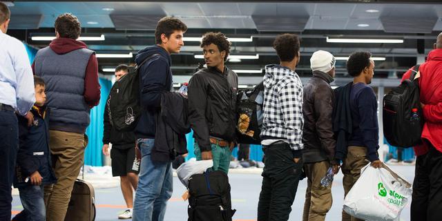Vluchtelingen zijn volgens COA-directeur 'verrijking voor Nederland'