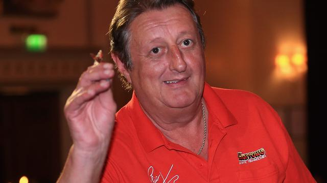 Trofee Grand Slam of Darts vernoemd naar overleden legende Bristow