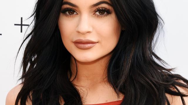 'Kylie Jenner krijgt bezoek van dierenpolitie'