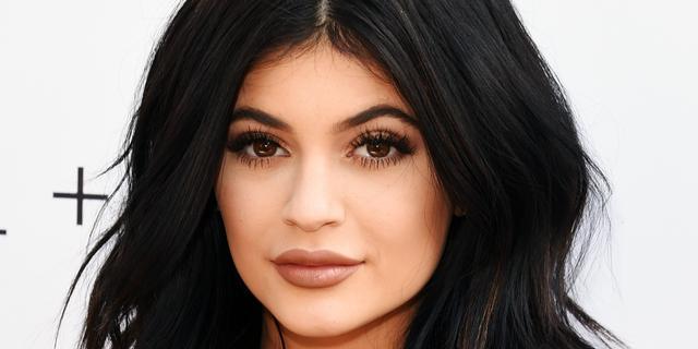 Kim Kardashian inspireert halfzusje Kylie Jenner