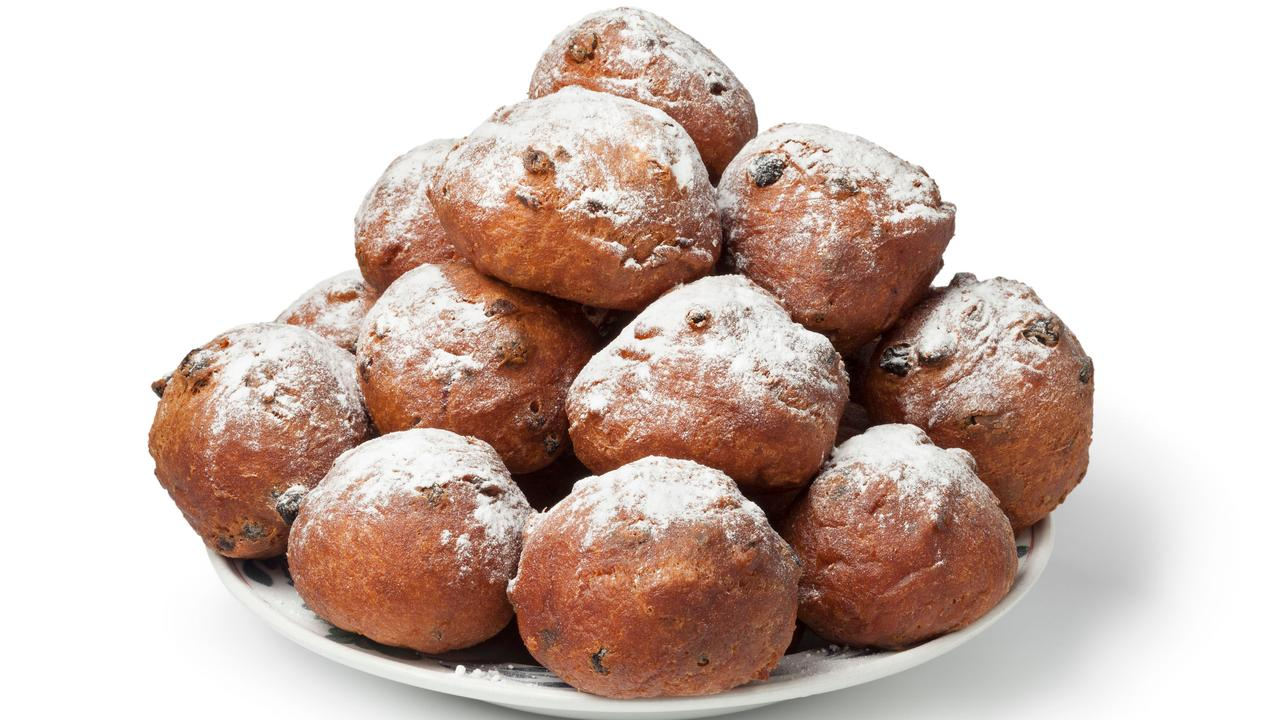 History of oliebollen: why do we eat them with New Year's Eve? - Teller  Report