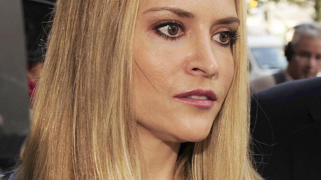'Brooke Mueller zoekt hulp in afkickkliniek'