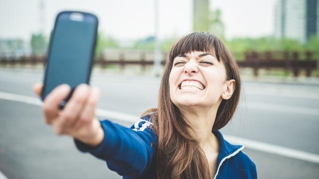 Teen Choice Awards eert beste selfie-makers